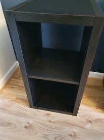 Kallax 2x2 storage unit
