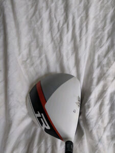 Left handed R1 Taylormade Driver