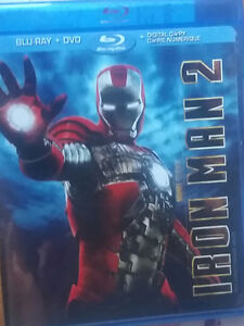 Looking for marvel and disney blu ray dvd's