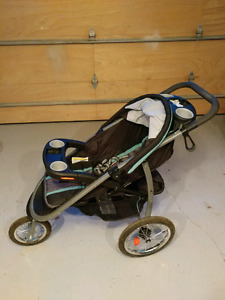 Graco Jogger Stroller - Gently Used