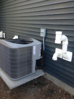 Air Conditioning, Heat pump Service & Installations (certified)