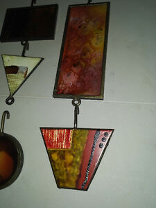 Metal Art hanging Kitchener / Waterloo Kitchener Area image 2