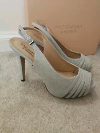 920dd428a76 Worn heels
