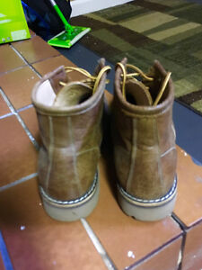 Root Tribe Tuffer Boot - Made In Canada Cambridge Kitchener Area image 4