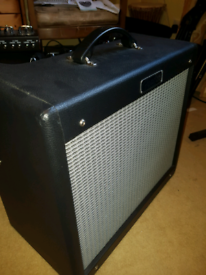 Fender blues | Other Guitars & Accessories for Sale - Gumtree