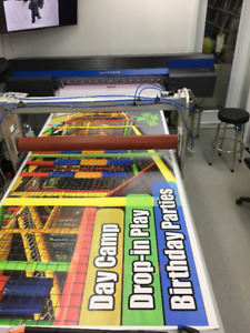 Sign making equipment for sale