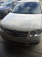 2008 Volkswagen Jetta ( no accidents )