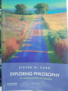 exploring philosophy 6th edition cahn