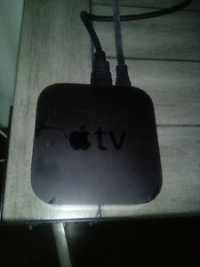 **** Jailbroken Apple TV2 box, kodi preloaded ***