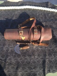 Leather knife rolls Sorell Sorell Area Preview