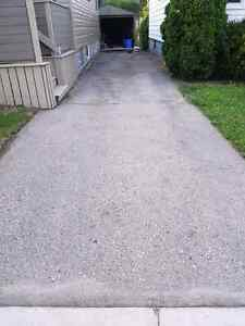 Quality pressure washing - affordable and experienced London Ontario image 8