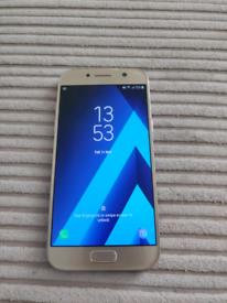 Samsung Galaxy A5 2017 32GB SM-A520F UNLOCKED VGC