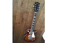 Rikter Electric Guitar - case included