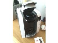 Bosch Tassimo Hot drinks maker