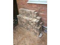 1000+ block paving bricks
