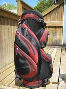BagBoy Large Carry/Cart Golf Bag (1/2 price)