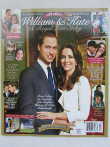 Royals: William & Kate A Royal Love Story
