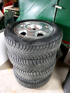 Crv  Tires & Rims