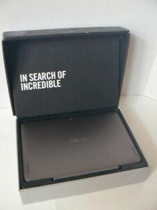 """ASUS 10.1"""" Convertible Tablet Laptop 4gbRam 64ssd Quad Core mint"""