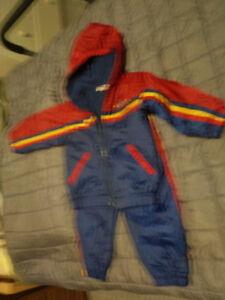 Boys Splash outfit