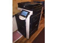 Konica Minolta bizhub C650, cheap photocopier