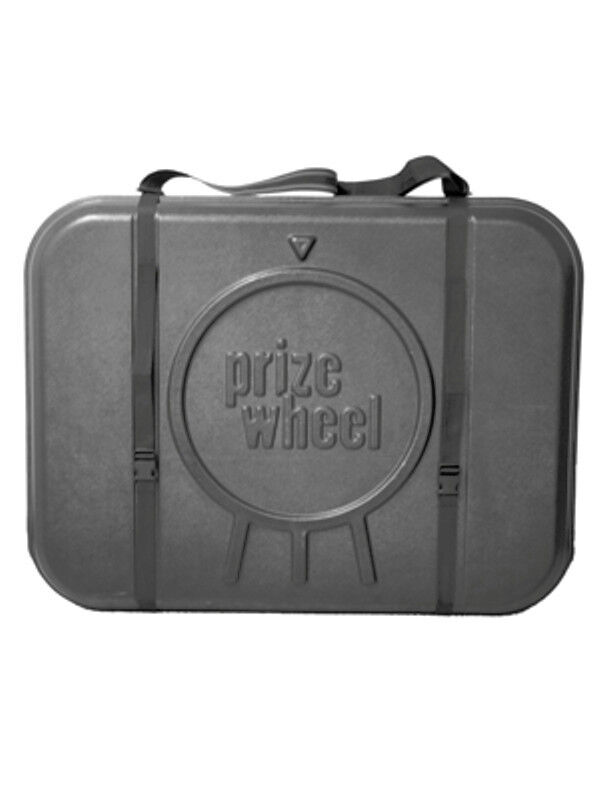 Travel Case for 31 Inch Prize Wheel