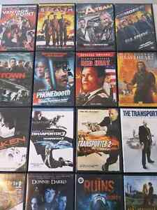 Ultimate Action Movie Collection
