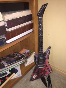Toy musical Guitar