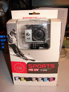 Brand New WiFi 1080p Action Camera
