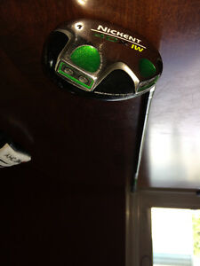 Nickent 4DX IW14* 1 Hybrid Right Hand