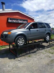 Saturn VUE 2005 (stock #161)
