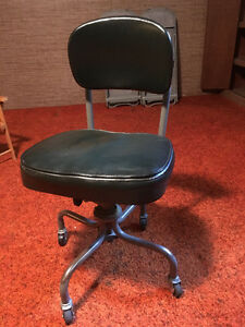 Office Chair - Retro - Vintage  - Mid Century