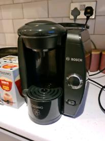 Tassimo Coffee Machine & Pods