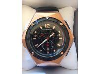 Morphic 4503 Luxury timepiece