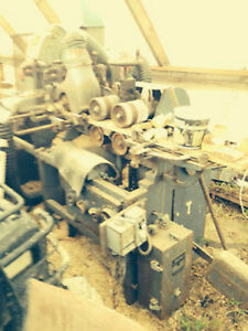 4 sided planer for sale
