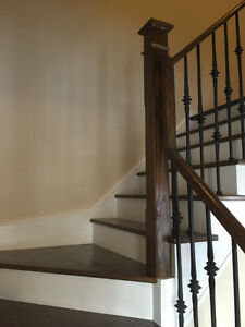 Stairs Refinishing and Hardwood Installation Oakville / Halton Region Toronto (GTA) image 9