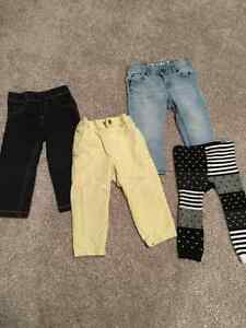 Assorted baby boy fall/winter clothing. Size 18-24 months Edmonton Edmonton Area image 3
