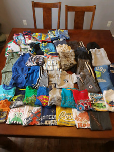 Toddler boys size 2t