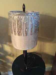 Pier One Table Lamp