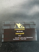 Jd roofing