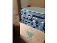Redifon R55IN Military radio receiver ex Royal navy