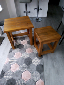 2 nest of tables