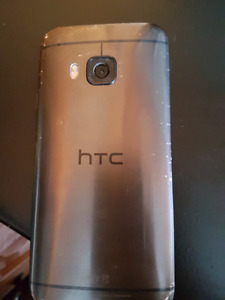 Two HTC one m9s