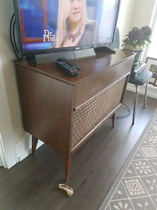 60 record player