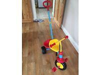 Children's Trikes