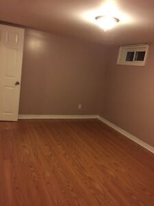 Large, private room for rent