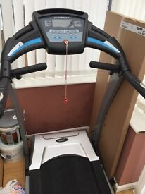 Rogerblack treadmill (excellent condition)