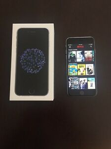 SOLD Apple iPhone 6  16GB with Rogers (Still has AppleCare)