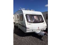 Swift Charisma 230 2006 2 Berth was £4995