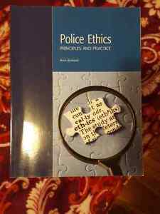 Books for Police foundations Stratford Kitchener Area image 3